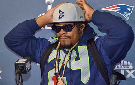 Ill Mind of Marshawn Lynch