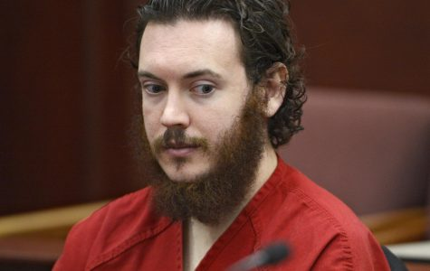 James Holmes Back On Trial After Three Year Delay