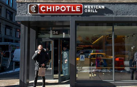 Chipotle Drops GMOs