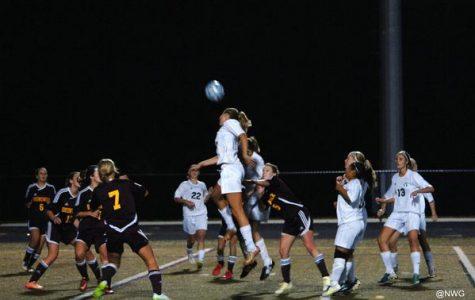 Girl's Soccer Senior Night