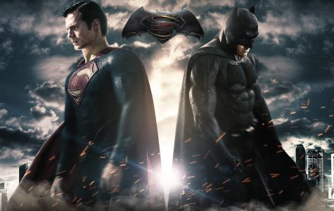 Batman vs Superman: Dawn of Bad Reviews