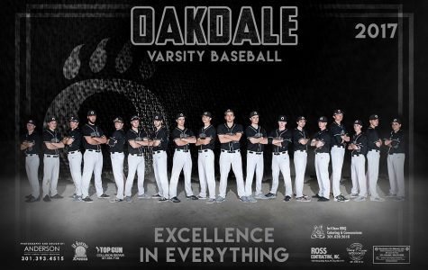 Oakdale Baseball Struggle to Get Their Heads in The Game