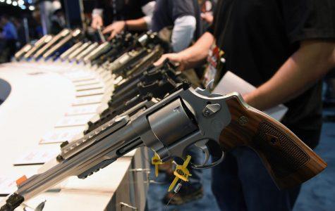 Firearms in America