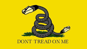 Repealing Net Neutrality