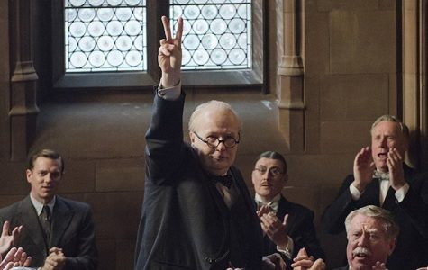 The Darkest Hour Review