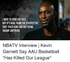Is AAU Ruining Basketball Entirely?