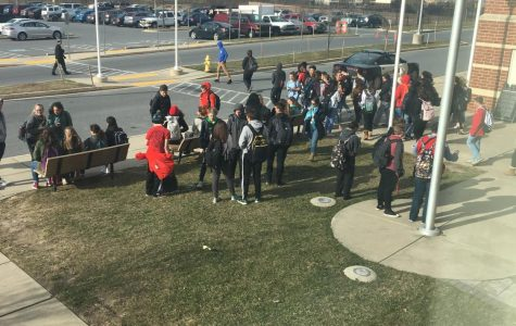 OHS: Walk Out and Up