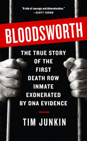 Bloodsworth Book Review