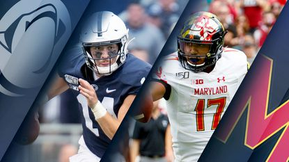 Penn State @ Maryland Preview