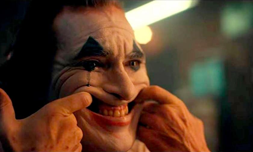 The Joker: Uncomfortably Good?