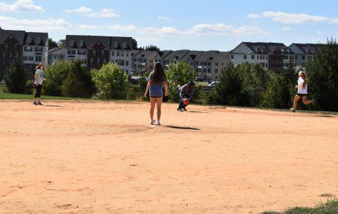 Oakdale High School Staff and Students Host 1st  Kickball Tournament