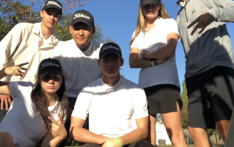 2019 Oakdale Golf Comes In Swinging