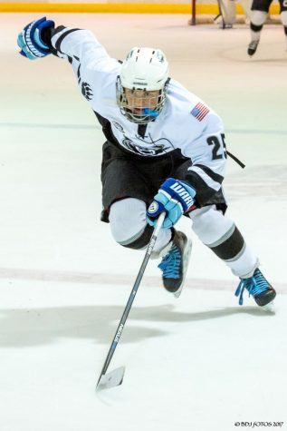 OHS Ice Hockey Preview