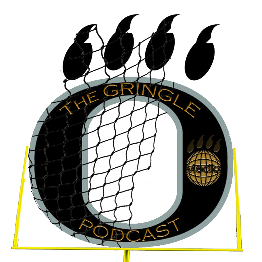 Gringle Podcast 1