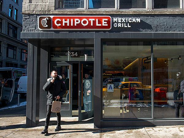 Chipotle dropping GMOs brings in more customers.