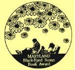 Open up a Black-Eyed Susan Book!