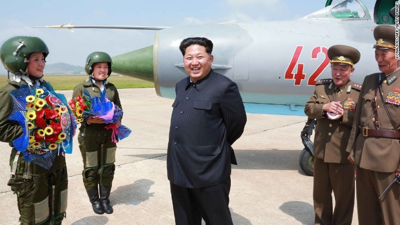 North+Korea+-+How+Serious+are+They%3F