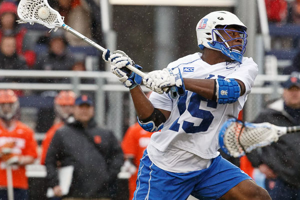 College Lacrosse- How Early is Too Early?