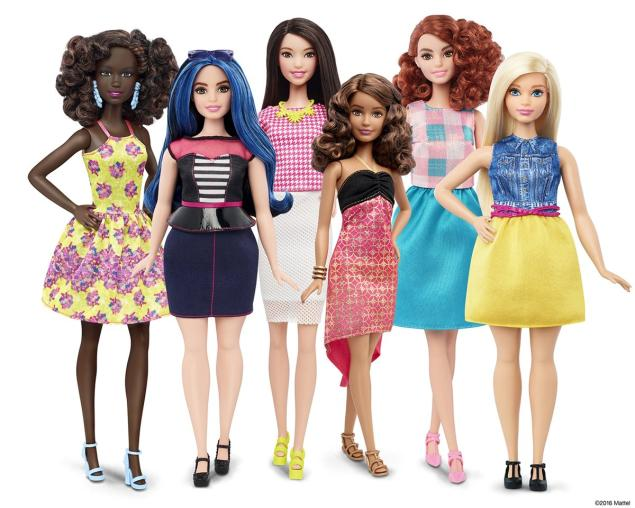 A+Barbie+Transformation