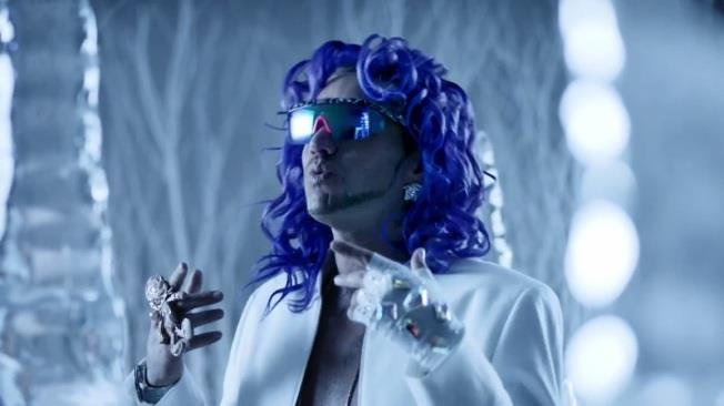 Why RiFF RAFF Is the Greatest Artist of the 21st Century