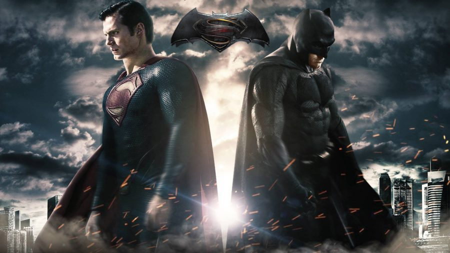 Batman+vs+Superman%3A+Dawn+of+Bad+Reviews