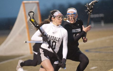 Spring Season Preview: Girls' Lacrosse