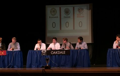 All About The Academic Team