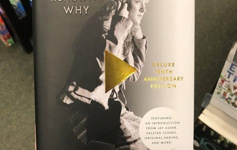 Thirteen Reasons Why Review