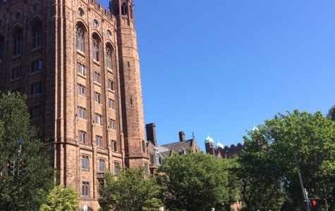 Yale University is just one of the many colleges Oakdale students are visiting