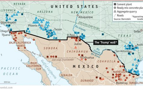 The Great Wall of…America?