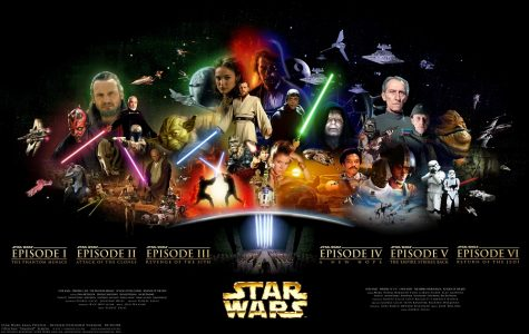 Sagas unfolded: Each war among the stars