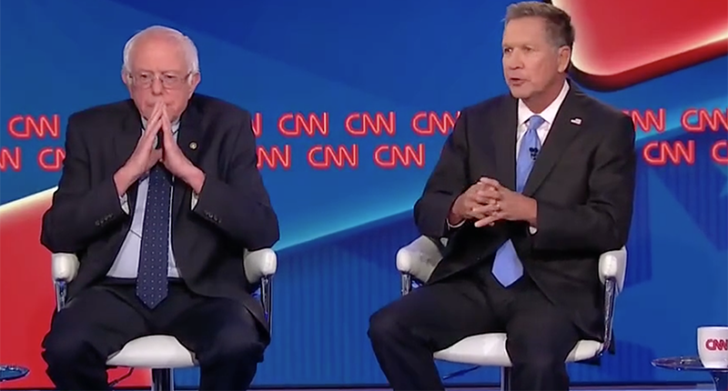 Sanders%2C+Kasich%2C+and+Russia