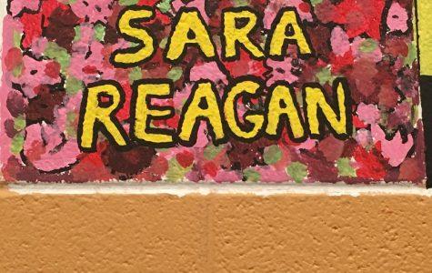 Sarah Raegan: Senior Spotlight