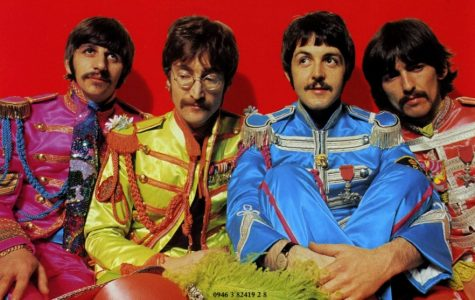 The Beatles' Sgt. Pepper at 50