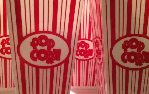 Summer Movie Excitement