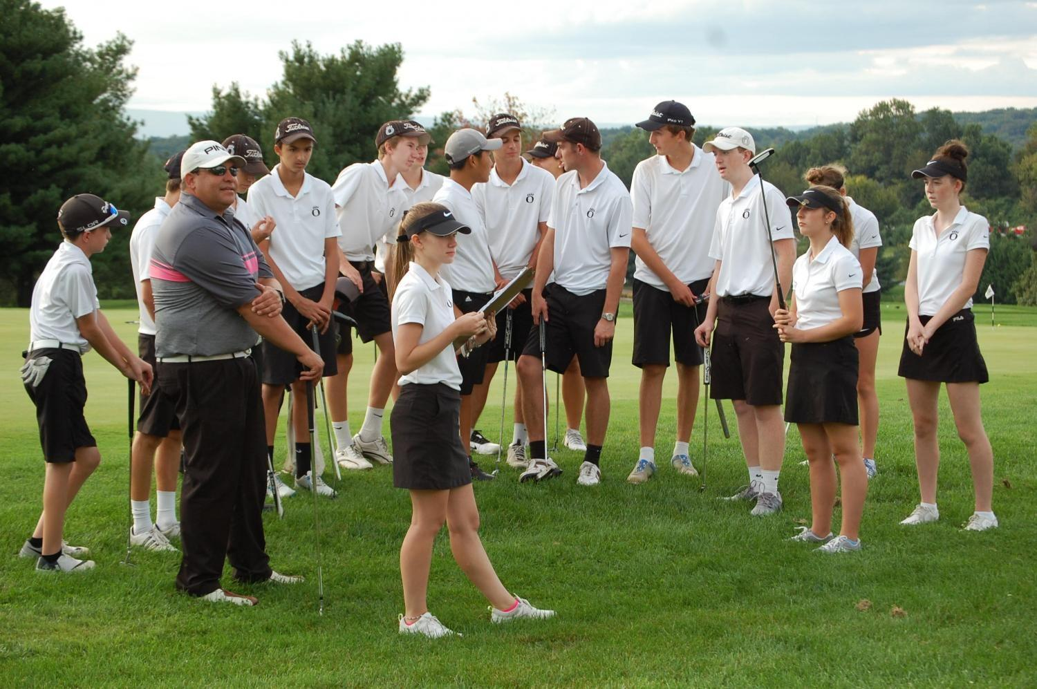 Oakdale+Golf+Preview