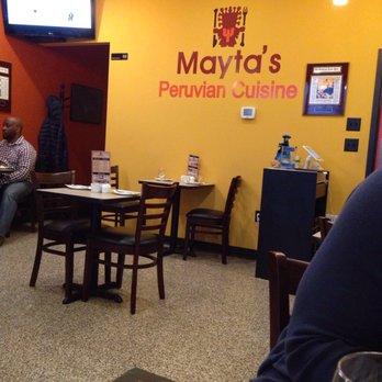 New Restaurants in Frederick
