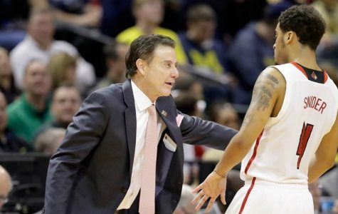 Pitino gets the Boot in Latest Louisville Scandal