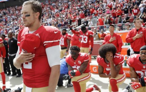 Kaepernick filing a collusion grievance against NFL owners, does he stand a legal chance
