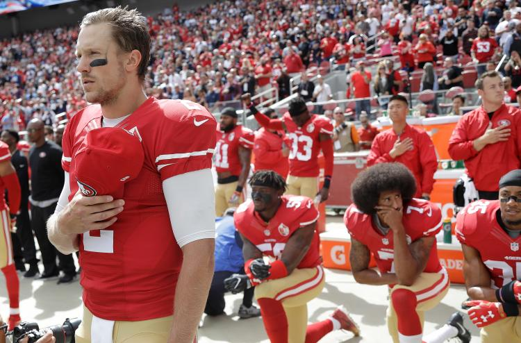 Kaepernick+filing+a+collusion+grievance+against+NFL+owners%2C+does+he+stand+a+legal+chance