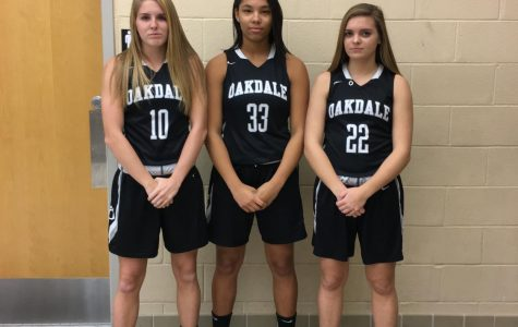 Get Your Head in the Game with OHS Girls Basketball