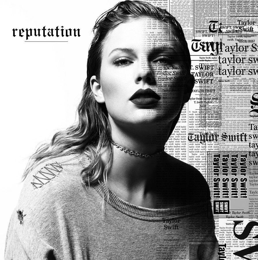 Reputation+Album+Cover