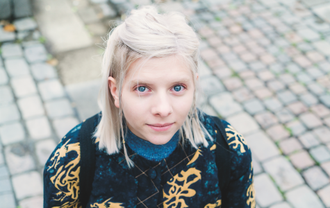 Aurora Aksnes, Musical Queen of Mindfulness and Meditation