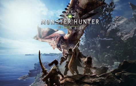 Monster Hunter across the World