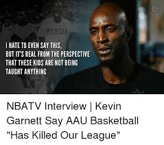 Is AAU Ruining Basketball Entirely?