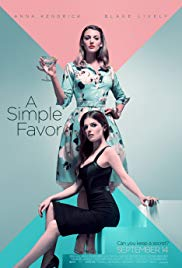 A Simple Favor Review : Spoiler Alert