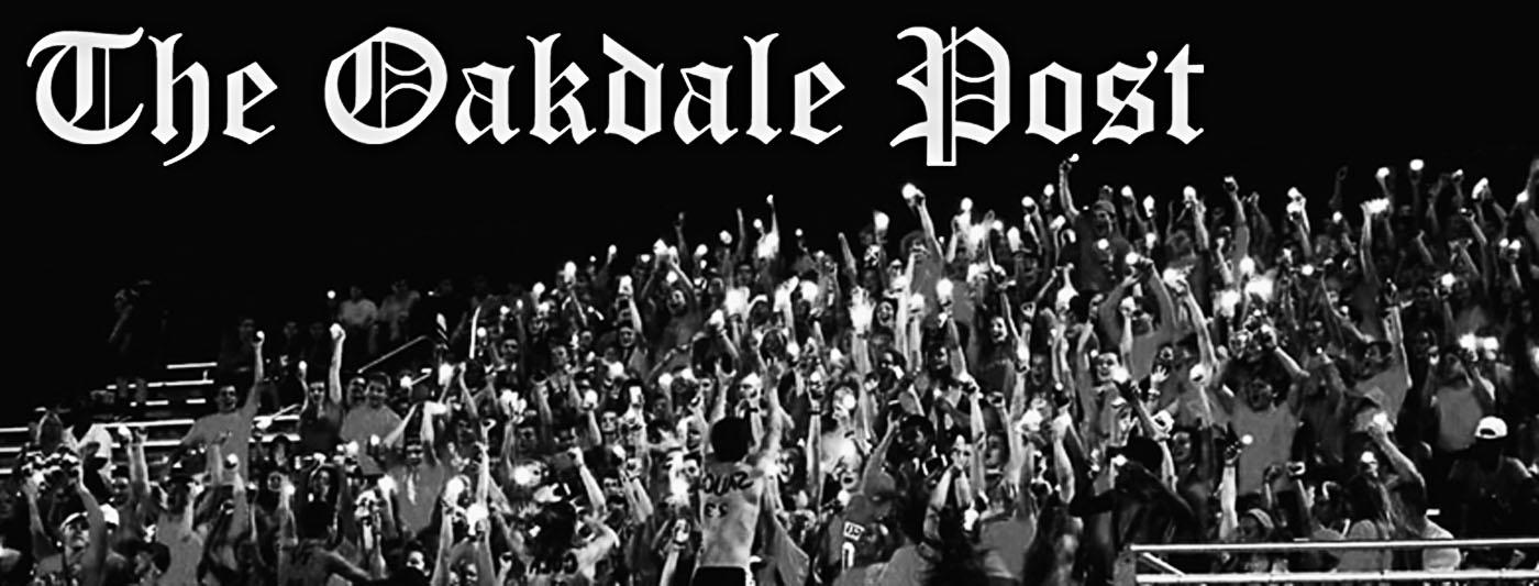 The Student News Site of Oakdale High School and its community