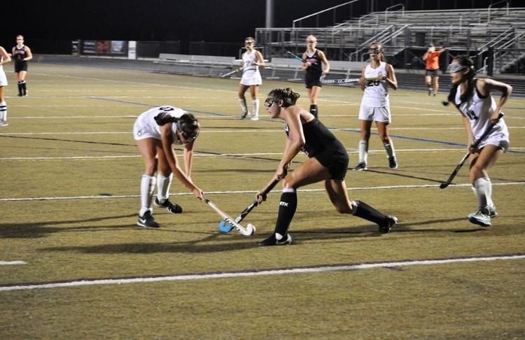 Oakdale+Bears+Field+Hockey+Continues+to+Dominate
