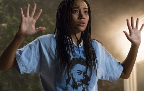 'The Hate U Give' Hits Theaters