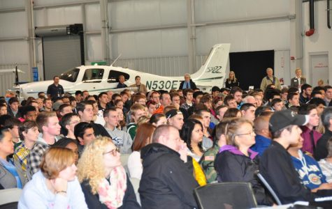 Aviation Expo Gives Away Over $388,000